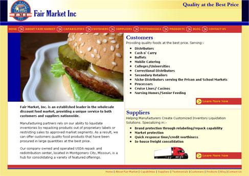 fmi website
