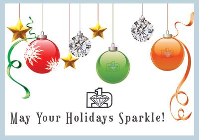 holiday card design - Holiday Card Design