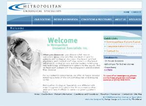 metrourology