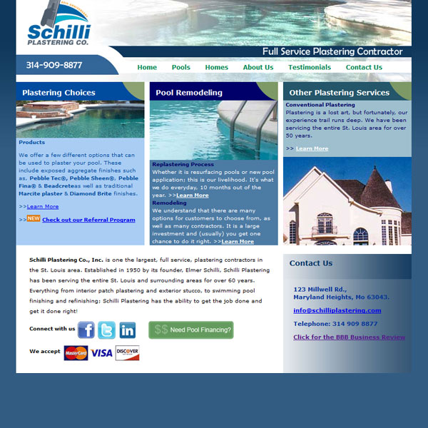 custom-web-design-schilli