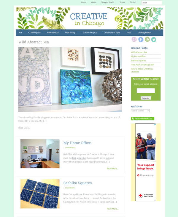 creative-in-chicago-wordpress-website