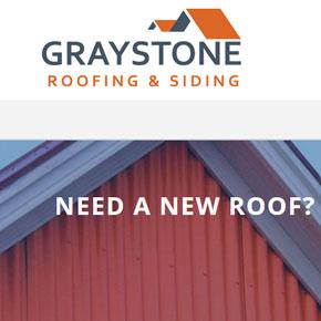 graystone branding