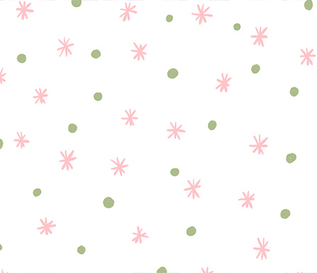 spring spark surface pattern design