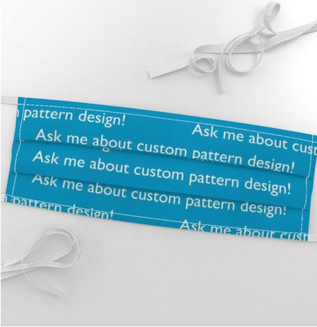 ask me about custom pattern design