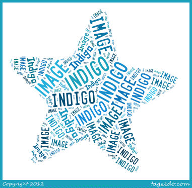 Indigo Image star