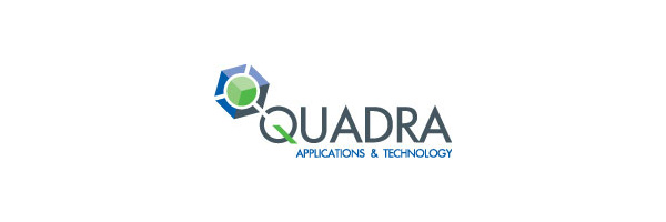 Logo Design for Chicago Business Quadra