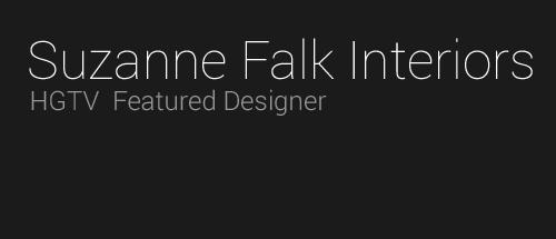 suzanne Falk Chicago interior designer