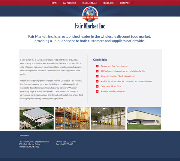 fair-market-responsive-website